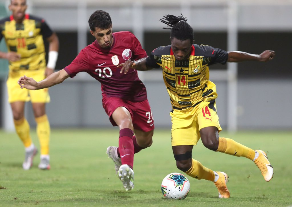 Black Stars Strength and Weaknesses according to football pundits