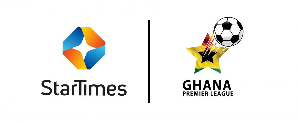 StarTimes live matches of the Ghana Premier League and full fixtures