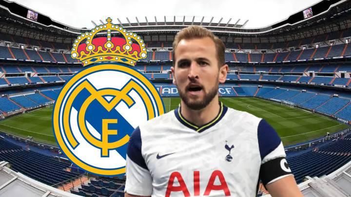Harry Kane, Number One Transfer Target For Real Madrid