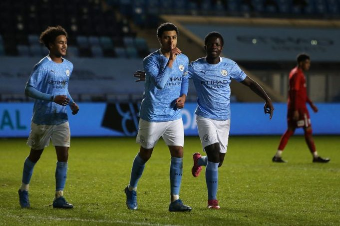 Kwaku Oduroh , Ghanaian youngster to Champions League squad ahead of PSG clash