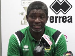 Maxwell Konadu appointed Black Starlets head coach