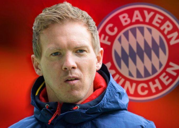 Nagelsmann to become Bayern Munich boss