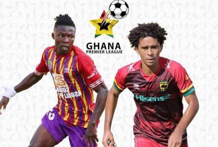 Hearts of Oak v Asante Kotoko Prediction, Live updates and Head to Head