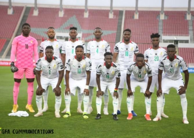new Black Stars coach